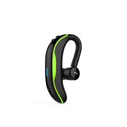 Wholesale F600 Sports Bluetooth Headset Wireless Portable Music Hanging Headphones Running Universal Stereo Business Left and Right Headphones