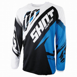 $enCountryForm.capitalKeyWord NZ - NEW MOTO GP FOR SHOT CONTACT JERSEY Motorcycle Riding Team Riding Jersey Sports Bicycle Cycling Bike downhill Jerseys C