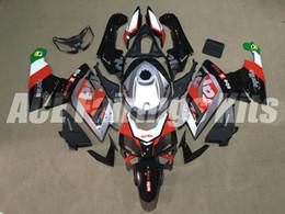 125 Bike Australia - New Injection ABS motorcycle bike Full fairing kits for aprillia RS125 2006-2011 Fairings RS 125 06 07 08 09 10 11 RS4 bodywork red silver