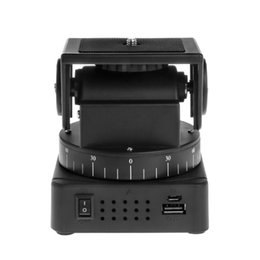 $enCountryForm.capitalKeyWord NZ - Pan Tilt Remote Control YT-260 Motorized Automatic Tripod Mount Adapter Camera Extreme Wifi Smartphone