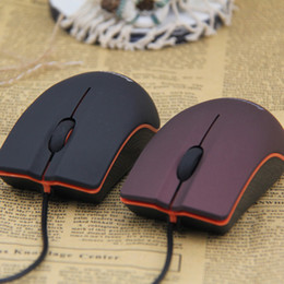 $enCountryForm.capitalKeyWord Australia - Lenovo M20 USB Optical Mouse Mini 3D Wired Gaming Mice Ultra-Sensitive Office Mouse with Retail Box For Computer Laptop Desktop