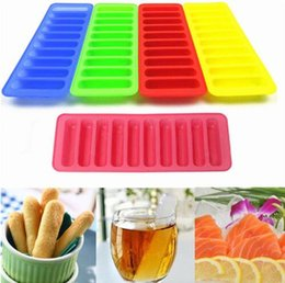 $enCountryForm.capitalKeyWord Australia - Silicone Ice Cream Maker Ice Cube Tray Tubs Freeze Mould Pudding Jelly Chocolate Cake Fondant Mold Maker Tool Kitchen Gadgets Random Color