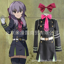 $enCountryForm.capitalKeyWord NZ - [Cross-border] the end of the blazing angel COS clothing emperor ghost army month ghost group uniform cosplay costume