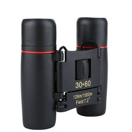 $enCountryForm.capitalKeyWord Australia - Folding Binoculars 30x60 Zoom Telescope HD Vision for Outdoors Camping Hunting Sailing Astronomy Low Light Conditions Binoculars