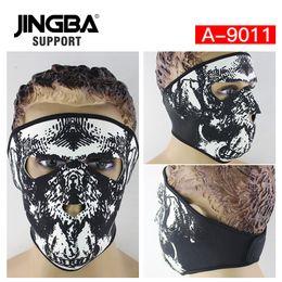 $enCountryForm.capitalKeyWord Australia - JINGBA SUPPORT Full Face Facemask Halloween Skull Cool Mask Outdoor Riding Sport Moto Windproof Ski Bike Mask Dropshipping