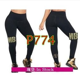 new designs leggings 2019 - new designs Womens Knitted trousers running pants trousers women bottoms leggings P774 discount new designs leggings