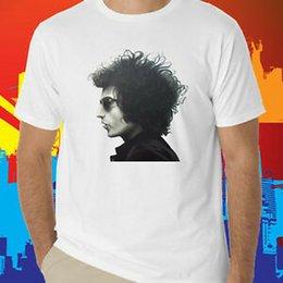 $enCountryForm.capitalKeyWord Australia - New Bob Dylan Blues Rock Music Singer Legend Men's White T-Shirt Size S to 3XL