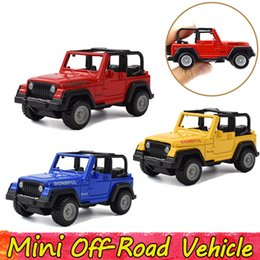 Boys Toys Helicopter Australia - 3 Pcs Set Mini Alloy Off-road Vehicles Model Car Toys for Children Diecast Helicopter Speedboat SUV Car Birthday Gifts for Boys