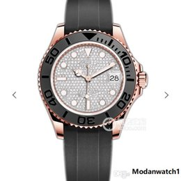 $enCountryForm.capitalKeyWord Canada - KS mens designer watches 116655-0005 are loaded with 2836, 3135 movement automatic watches, 40mm diamond watch luxury diamond watch