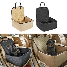 $enCountryForm.capitalKeyWord NZ - Pet Dog Carrier Car Seat Pad Safe Carry House Waterproof Cat Puppy Basket