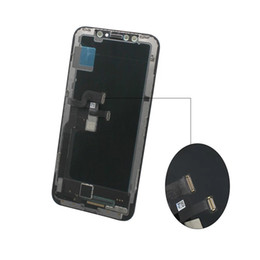 $enCountryForm.capitalKeyWord NZ - Grade For iPhone X oled LCD Display For IPhone XS AMOLED oled OEM Touch Screen With Digitizer Replacement Assembly Parts Black Ypf27-4