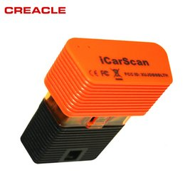 free car diagnostic software 2019 - creacle 100% Original LAUNCH ICARSCAN Diagnostic Tool with 10 Free Car Software ICAR SCAN X431 IDIAG VpeckerEasydiag m-d