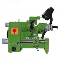 Home grinder online shopping - Home Multi function Drill Grinding Machine U3 Universal Grinding Machine High Precision Cutter Grinder V V W rpm