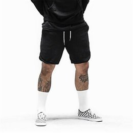 05fb11fc7e155d Gyms Shorts Mens Bodybuilding Clothing Fitness Men Fashion Sporting Weight  Lifting Workout Joggers Shorts With Pocket