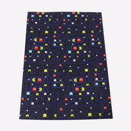 handmade dolls kids 2019 - David accessories 50x145cm Polyester cotton fabric for Tissue Kids Bedding textile for Sewing Doll, DIY handmade,47969 d