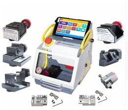 $enCountryForm.capitalKeyWord Australia - 2019 High Quality Full Automatic SEC-E9 Key Cutting Machine Auto Key Programmer For All Cars SEC-E9 Key Cutting Machine Silca Machine