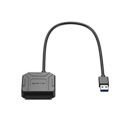 Wholesale 2 Inch Sata Usb3 Easy Drive Hard Disk Adapter Supports Inch Mm Sata Interface Hard Drive And Ssd