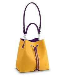 Nylon Totes Bags UK - M54369 Néonoé Women Handbags Iconic Bags Top Handles Shoulder Bags Totes Cross Body Bag Clutches Evening
