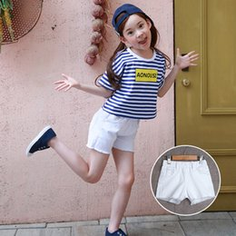 $enCountryForm.capitalKeyWord NZ - 2017 new summer Korean children's clothing girls shorts wholesale big children's jeans casual hot pants generation