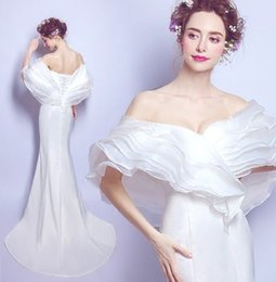 Hot Sexy White Dresses Australia - New Arrival Hot Sale Special Fashion Catwalk Annual Meeting Elegant Gown Fairy Sexy Slim One Shoulder Slim White Show Luxury Tidal Dress