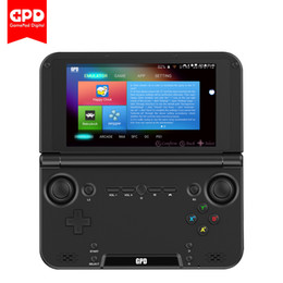 $enCountryForm.capitalKeyWord UK - NEW GPD XD Plus 5.0 Inch Game Player Gamepad 4GB 32GB MTK8176 2.1GHz Handheld Game Console Game Player