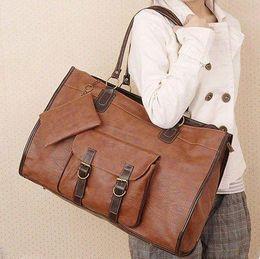 Tote Large Canada - Classical Big Size PU Leather Handbags Women Handbag Shoulderbags Tote Messenger Bag Large Capacity Bags