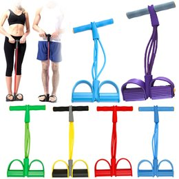 Pedal exerciser online shopping - Crunches Home Fitness Equipment Lose Weight Thin Waist Motion Artifact Chest Muscle Training Device Shop BB55