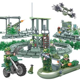 $enCountryForm.capitalKeyWord Australia - Camouflage Army Mini Toy Figure Armed Troop Jungle Commandos Amphibious Special Forces Military Model Modern War Building Block Brick
