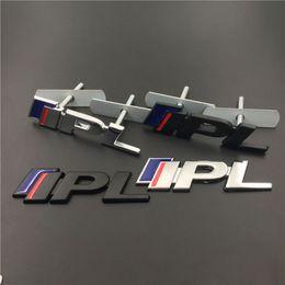 $enCountryForm.capitalKeyWord Australia - Replaced Car Auto Chrome Zinc Alloy 3D Emblem Badge Sticker IPL For Infiniti SPORT CAR