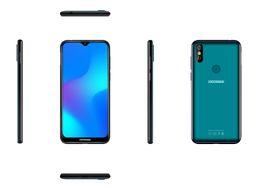$enCountryForm.capitalKeyWord Australia - DOOGEE Y8 Android 9.0 FDD LTE 6.1inch 19:9 Waterdrop LTPS Screen Smartphone MTK6739 3GB RAM 32GB ROM 3400mAh Dual SIM 8.0MP