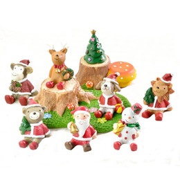 Wholesale Santa Statues Buy Cheap In Bulk From China Suppliers With Coupon Dhgate Com