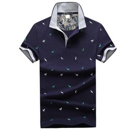 Business Casual Clothes Men Australia - Fgkks Brand Polos Shirt Tee Top Summer Men's Men Casual Clothing Business Male Breathable Polo Shirts Q190525