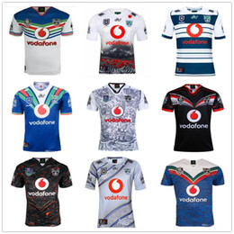 Discount auckland rugby New 2019 2020 Auckland rugby jerseys 18 19 20 top quality men rugby shirts NZ shirts size S-XXXL