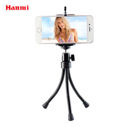 $enCountryForm.capitalKeyWord NZ - Accessories s Hanmi 360 Degree Metal Tripod Universal Holder Gorillapod Tripod For Camera Smartphone Mobile Phone Mini Flexible Octopus T...