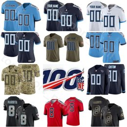 tannehill jerseys UK - Tennessee Football Titan Customized Men Kids Women Ryan Tannehill Jersey Cameron Wake Adam Humphries Wesley Woodyard Dion Lewis Jayon Brown