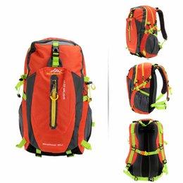 $enCountryForm.capitalKeyWord Australia - 40L Water-resistant Outdoor Bag Breathable Hiking Backpack Daypack Sports Bag Shoulder Backpack Outdoor Traveling Mountaineering