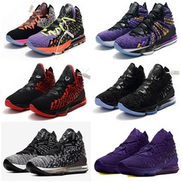 kid shoes stores NZ - High Qaulitys Kids LeBron 17 Bron Basketball Shoes Sales 17 Men Women Sneakers store