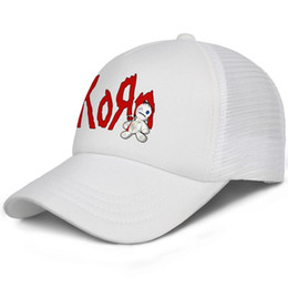 $enCountryForm.capitalKeyWord UK - Korn Doll Logo white kids cap,kids hats,boys hats,girls hats design custom hats sports design your own customize your own plain vintage uniq
