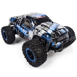 electric road cars Canada - Electric Wltoys 1 :16 Machine Remote Control Car Remote High Speed Rc 2wd Toy Car Radio Controled Models Rc Car Toy For Children Off -Road