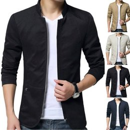 designer slim fit casual suit Australia - Men Casual Slim Fit Business Formal One Button Jacket Tops Sale Suit Blazer Coat Formal Business Designer High Quality Fashion