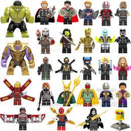 $enCountryForm.capitalKeyWord Australia - Super Heroes Legoed Marvel Building Blocks Figures Toys For ChildrenMX190820