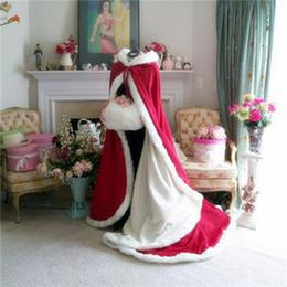 $enCountryForm.capitalKeyWord NZ - Wedding Cloak Custom Make Fashion Satin Cape Cloak Medieval Renaissance Wedding Bridal Wraps 2017 High Quality Cheap