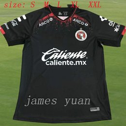 $enCountryForm.capitalKeyWord Canada - A.PULIDO 2018 2019 Tijuana third away Thai Guadalajara de Chivas Soccer Jersey Mexico Club E.LóPEZ O. PINEDA Maillot de footBALL shirt