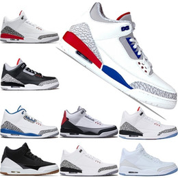 $enCountryForm.capitalKeyWord NZ - Men Designer Basketball Shoes Tinker Jth Nrg Katrina Free Throw Line White Black Cement Fire Red Sport Blue Sport Trainer Sneakers Size 8-13