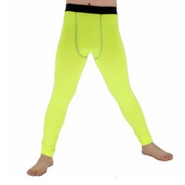 $enCountryForm.capitalKeyWord Australia - Kids Child Tight Trousers Compression Base Layer High Elastic Pants Fitness Pant Skinny Tights Leggings F50