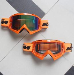 $enCountryForm.capitalKeyWord Australia - Moto GP For KTM Motorcycle Goggles Motocross Glasses MOTO ATV Gafas Racing Protective Gear Cycling Mask For Paintball& CS Sports