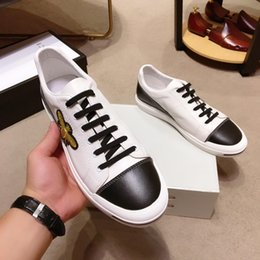 $enCountryForm.capitalKeyWord Australia - 2019n New Leather Best Moccasin Brand tennis shoes walking shoes Casual Shoes Spring and Autumn Fashion