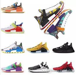 fadd1c36c 2018 Cheap Wholesale NMD Online Human Race Pharrell Williams X NMD Sports  Running Shoes