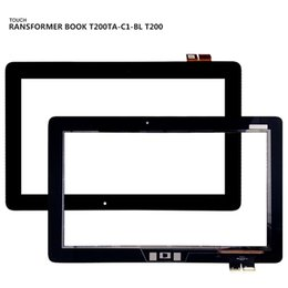 TableTs asus online shopping - For For Asus Transformer Book T200TA T200 Touch Screen Panel Digitizer Free Tools