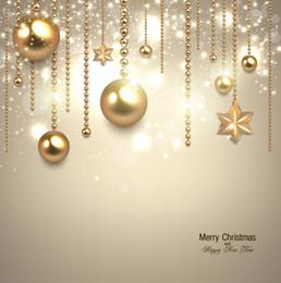 $enCountryForm.capitalKeyWord Australia - LIFE MAGIC BOX Photophone New Year Decor Gold Ball Stars Backdrop